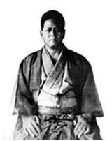 Photo of Sensei Miyagi
